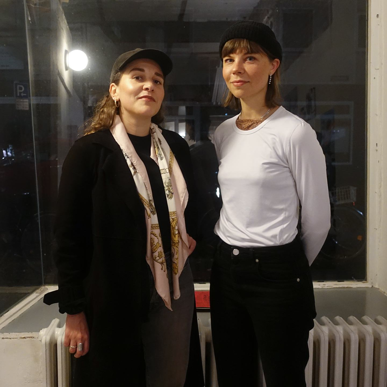 Kleiderei-Radio Nr.20